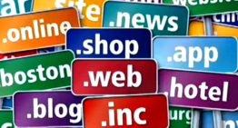 Importance of the domain names: instant help for your marketing efforts