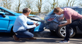 What to expect from Dayton car accident lawyers
