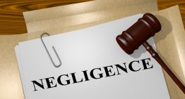 Understanding the Legal Elements of Proving Someone is Negligent