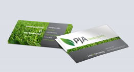 Impress Your Customers With Quality Business Card And Broacher Printing