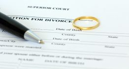 Pennsylvania divorce forms