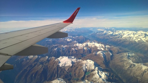 Seven Tips for Moving Abroad
