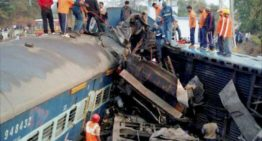 Leading Causes of Train Accidents