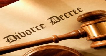 What is Uncontested Divorce Attorney Service?