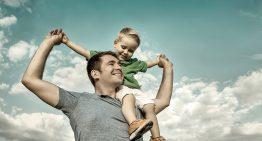 Men Can Also Get Custody of Children
