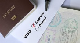 Getting A UK Work Visa