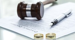 Let the Best Divorce Attorney Fight for Your Case