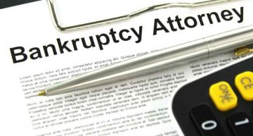 How to Find a Good Bankruptcy Attorney