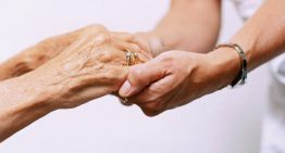 Elder Abuse Prevention