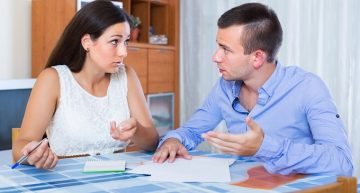 Divorce in Texas including High Net Worth People