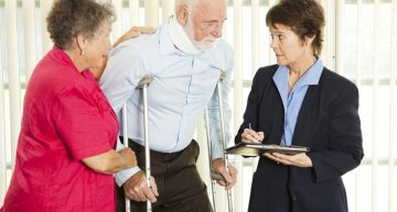 Personal Injury Solicitors Will Get You the Justice You Deserve