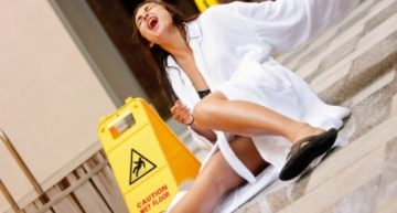 Why Should You Consider Hiring A Slip And Fall Lawyer?