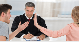 Conflict Lawyers Help In Tough Conditions