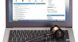 The Story of How the Best Software for Law Case Management Developed