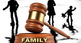 Information on Family Law as well as Children and Child Custody and Support
