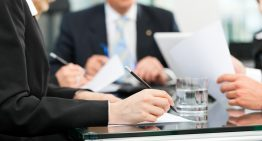 What You Need To Know About Business Litigation