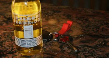 What to do after getting arrested for DWI in Minnesota?