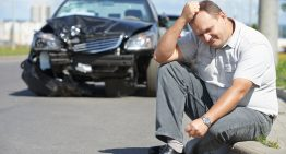Suffering a Traumatic Brain Injury After a Car Accident