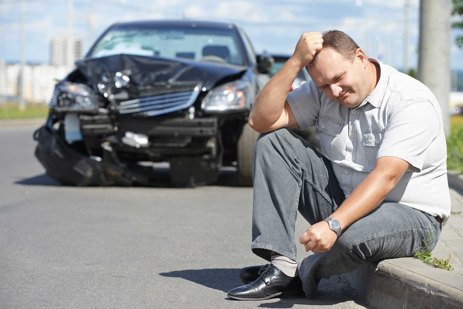 a personal account of being in a car accident the injuries caused by it and their treatment How are pain and suffering damages calculated of medical treatment those injuries for a car accident or personal injury claim requires that you.