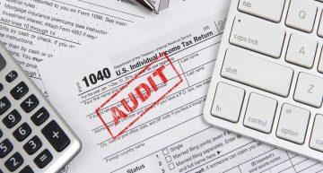 Should I Really Be Concerned When I Am Audited By The IRS