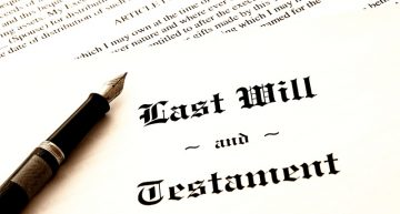 6 Reasons Why You Need To Make a Will