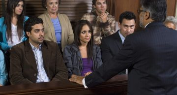 How Can a National Lawyer Help You Win Your Case?