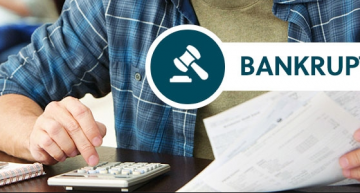 Things You Should Know When Filing for Bankruptcy