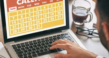 The Relation between Professional Malpractice and Calendaring Solutions