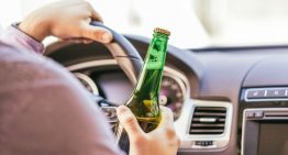 What to do if you are injured by a Drunk Driver?