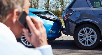 Common Topics in a Car Accident Injury Compensation Claim