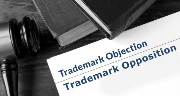 DISTINGUISH BETWEEN TRADEMARK OBJECTION AND TRADE MARK OPPOSITION
