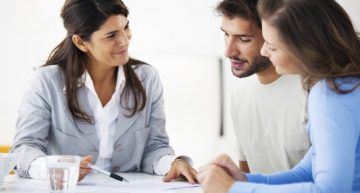 How mediation is key for separating couples
