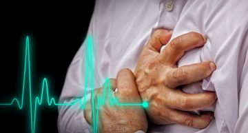 Everything You Need to Know About a Heart Attack Caused by Work