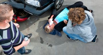 The Peaks of Hiring Top-Rated Car Accident Attorneys