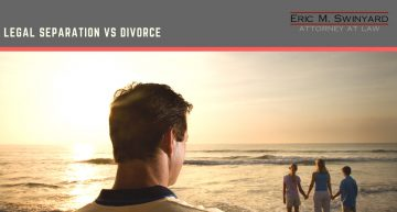 Legal Separation vs Divorce: What's the difference