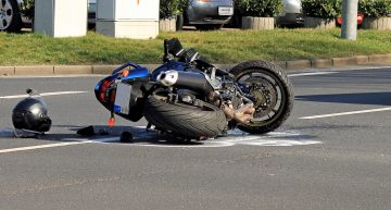 Things to Know if You Get Injured in a Motorcycle Accident