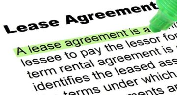 Key points to consider while writing a lease agreement for your tenant