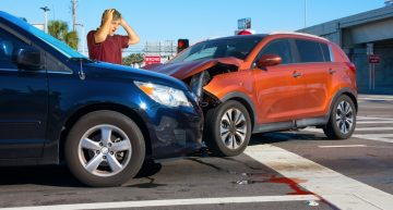 Are Accident Reports Required at all Collisions?