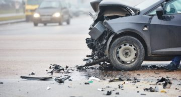 Know what legal steps to take after a Car Wreck