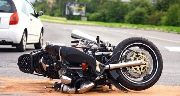LEGAL ADVICE FOR MOTORCYCLIST AND CYCLISTS.