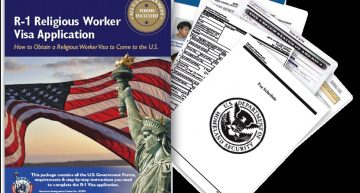 General and basic information regarding the O-1 Visa