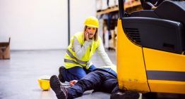After the Accident at Work: What Can I Do?