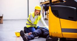 Has a Workplace Injury Impacted Your World?