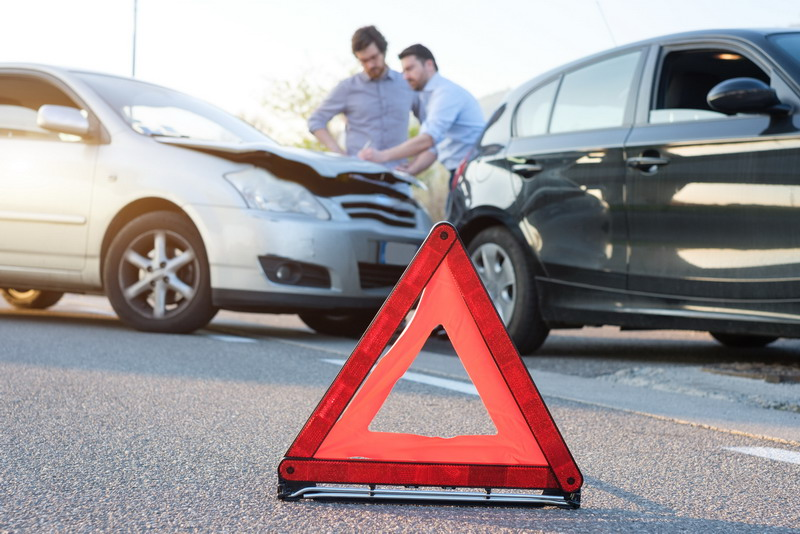 5 Ways To Increase Your Chances Of Being In A Car Crash First