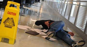 Benefits of hiring an experienced slip and fall lawyer
