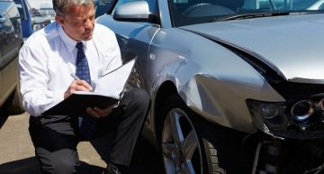 When You Need the Assistance of a Car Accident Lawyer
