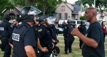 How to Handle Police Misconduct Cases?