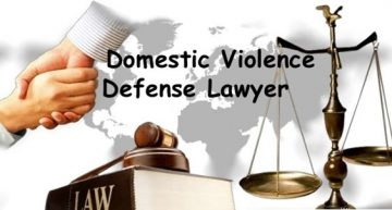 Top Reasons to Hire an Experienced Domestic Violence Defense Attorney