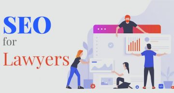 Why is SEO (Search Engine Optimisation) important for law firms?