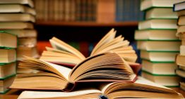 Top 10 Books You Need to Read Before Going to College